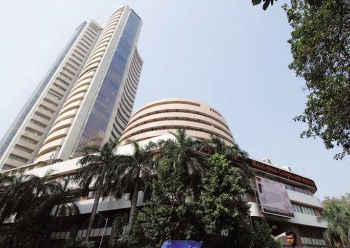 Sensex and Nifty - IndiaTV Paisa