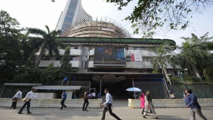 Sensex - India TV Paisa