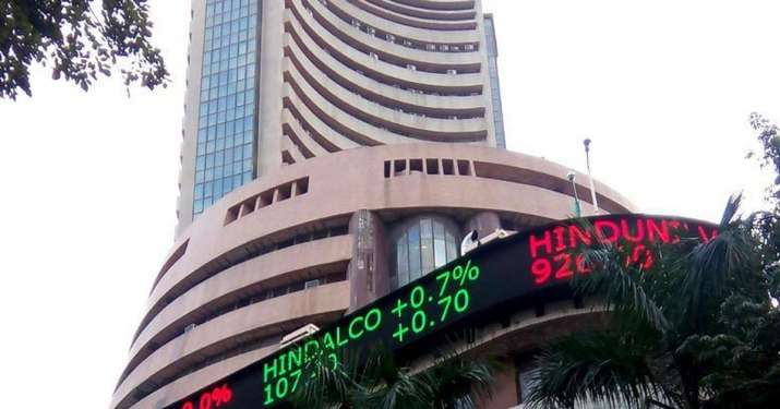 Sensex and Nifty- India TV Paisa