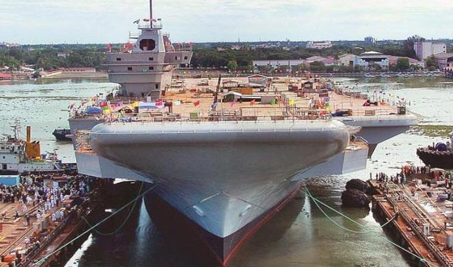 shipyard- Khabar IndiaTV
