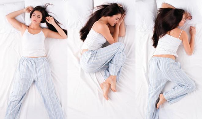 sleeping position- India TV
