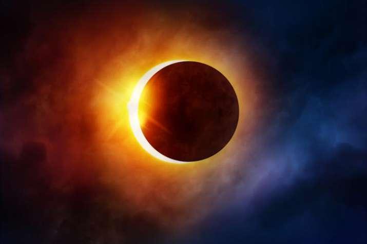 Solar Eclipse 2018 horoscope- Khabar IndiaTV