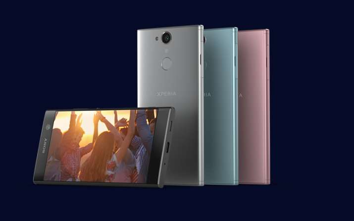 Sony Xperia L2- India TV Paisa