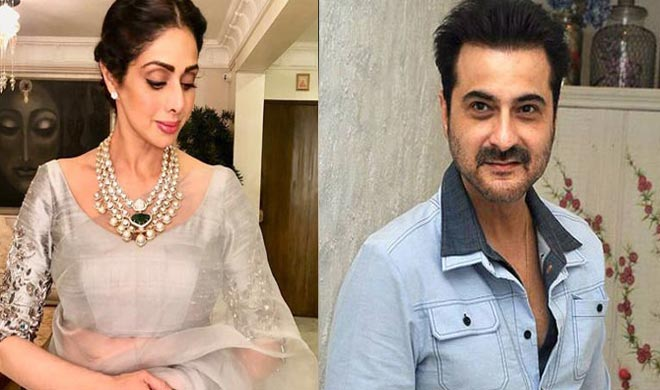sridevi and sanjay kapoor- India TV