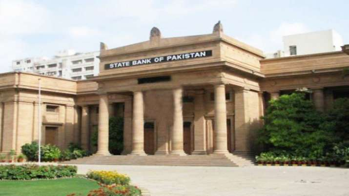 State Bank of Pakistan- India TV Paisa