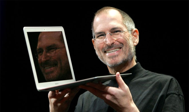 Steve Jobs | AP File Photo- India TV