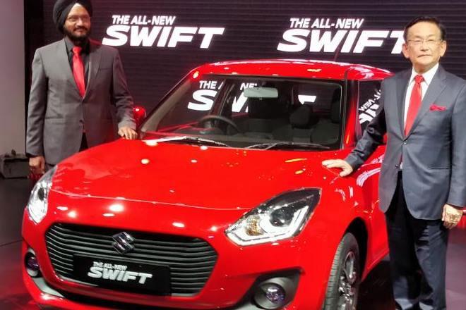 All New Swift- IndiaTV Paisa