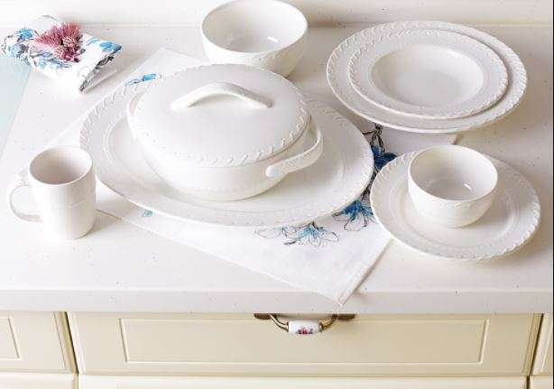 Tableware, Kitchenware- India TV Paisa