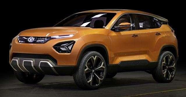 SUV H5X concept- India TV Paisa