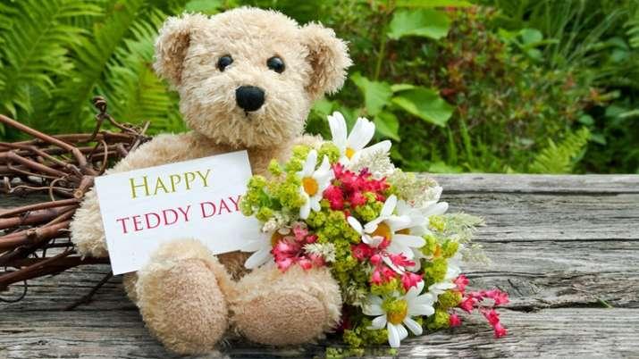 Happy Teddy Day 2018- Khabar IndiaTV