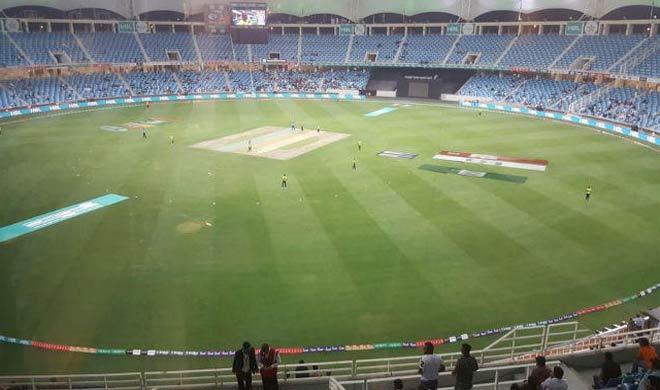 PSL, UAE- India TV