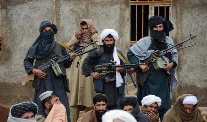Afghanistan and Taliban ready for talks with US - India TV