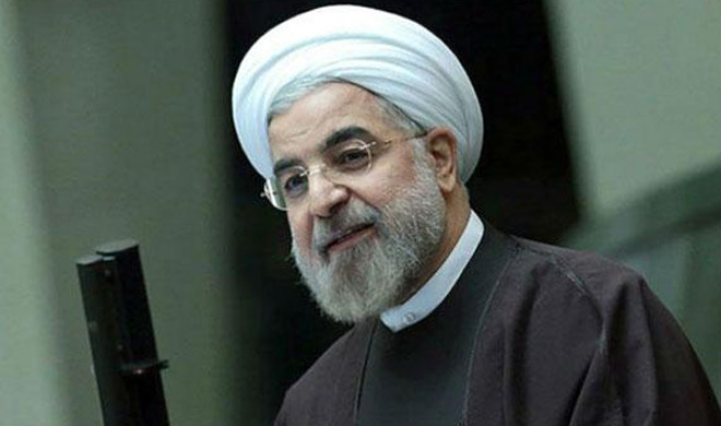 Hassan Rouhani- India TV