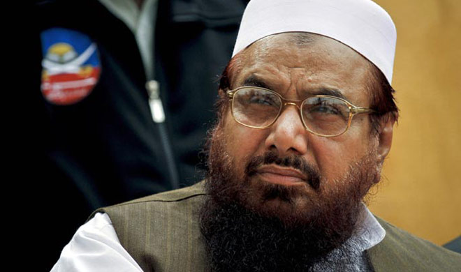 Pakistan declares 26/11 attacks mastermind Hafiz Saeed a...- Khabar IndiaTV