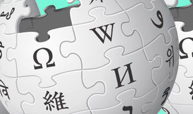 Wikipedia big decision will stop its program in developing...- India TV