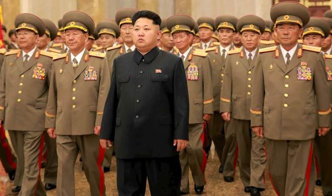 North Korea allegation america is creating obstruction in...- Khabar IndiaTV