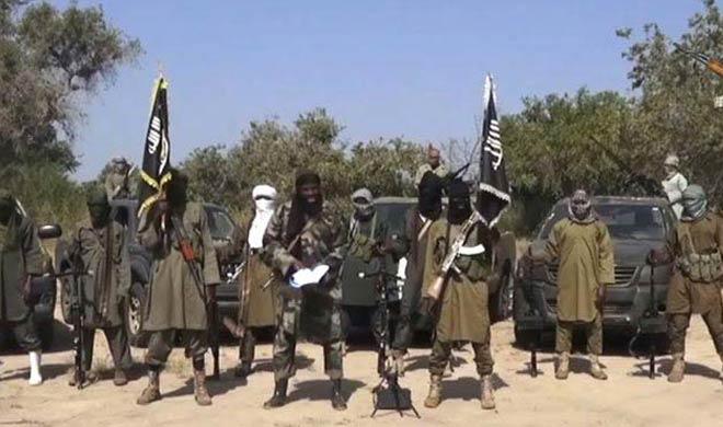 Nigeria Boko Haram attacked girls boarding school- Khabar IndiaTV