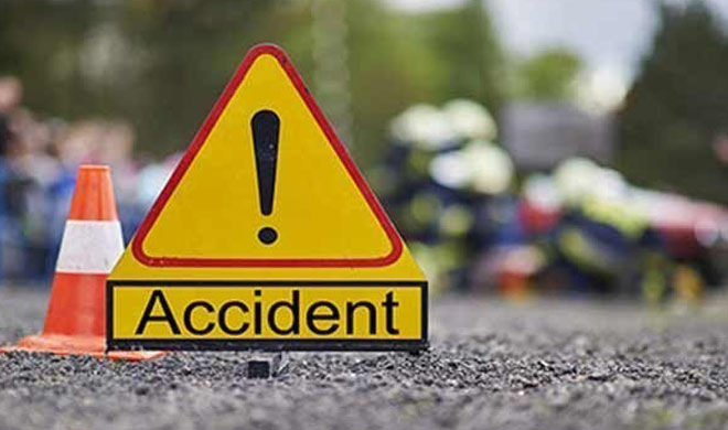 Maharashtra 5 students killed in road accidents more than...- India TV