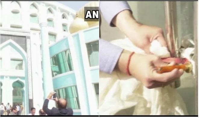 05 सितंबर 2016 को...- India TV
