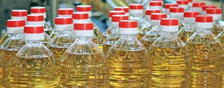 Vegetable oil import - India TV Paisa