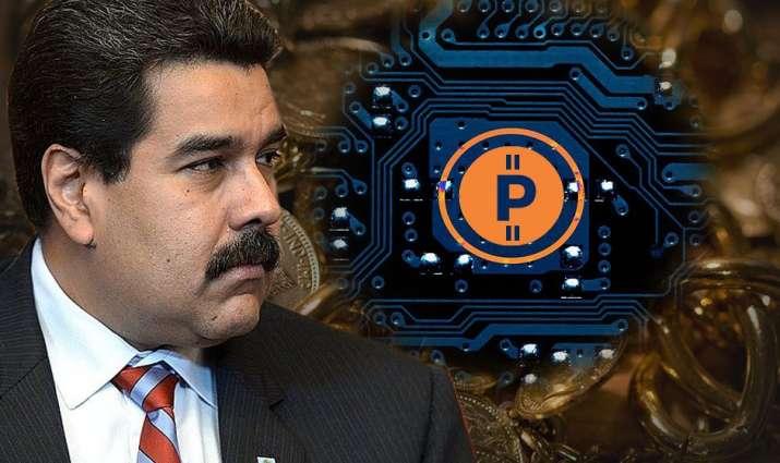 Venezuela Petro- India TV Paisa