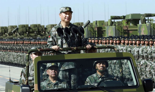 Xi Jinping can remain Chinese president as CPC proposes removal of term limit | AP Photo- India TV