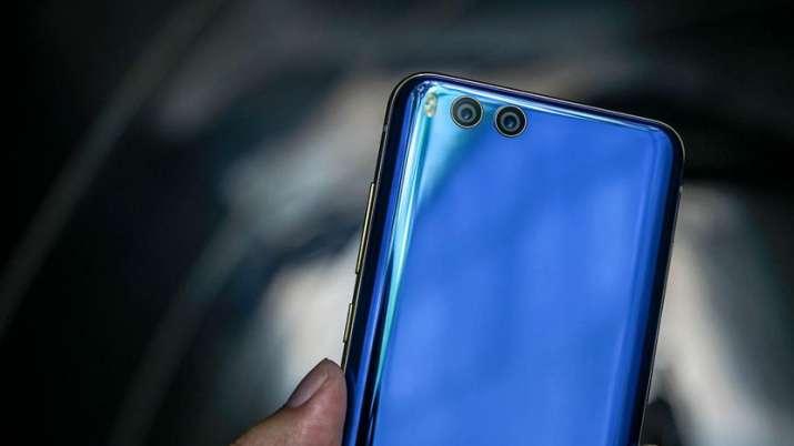 Xiaomi India smartphone share- IndiaTV Paisa