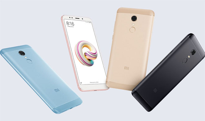 Xiaomi Smartphones- India TV