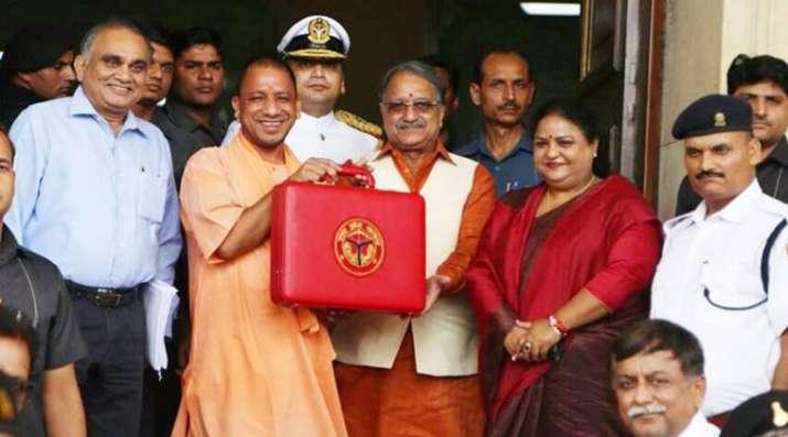 yogi budget- IndiaTV Paisa