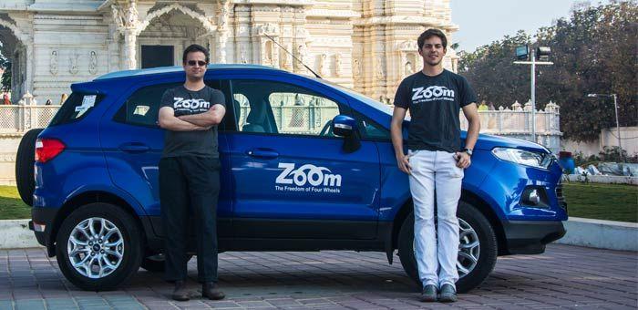 zoomcar- India TV Paisa