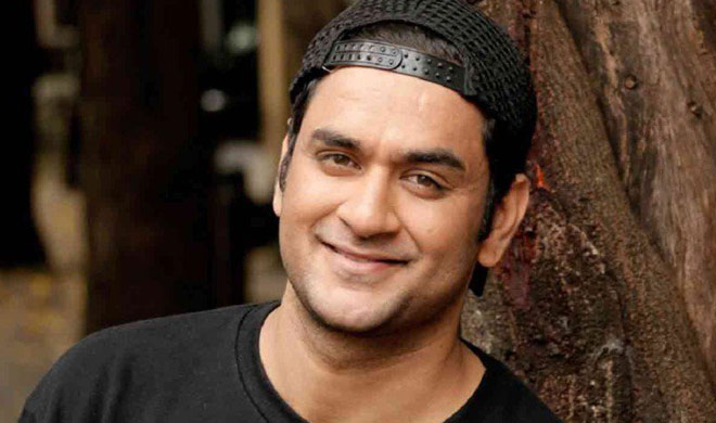 Vikas Gupta- India TV
