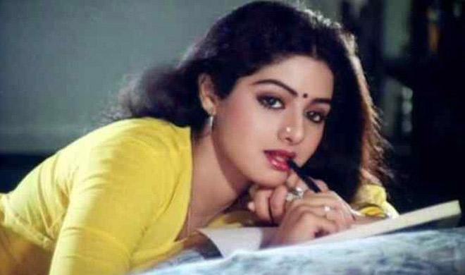 Sridevi- India TV