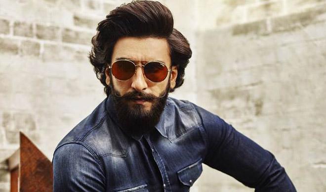 Ranveer Singh- Khabar IndiaTV