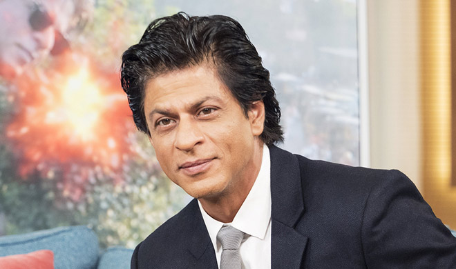 shah rukh khan- Khabar IndiaTV