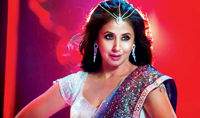 Urmila Matondkar- India TV