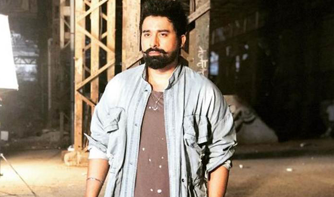 Rannvijay- India TV
