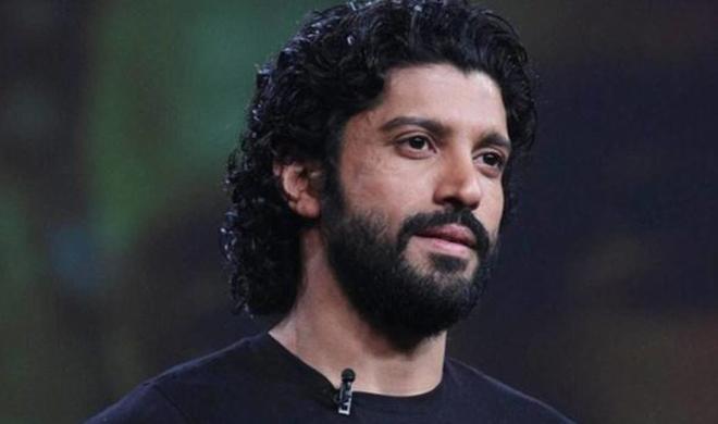 Farhan Akhtar- India TV