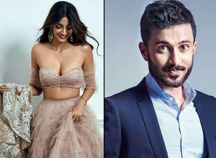 Sonam Kapoor- India TV