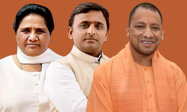 UP Rajya Sabha Elections- India TV