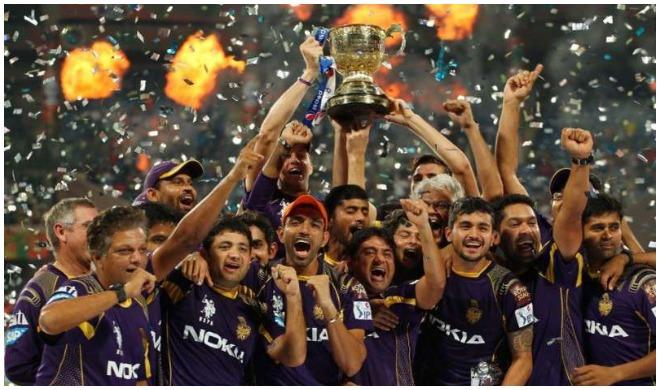 कोलकाता नाइट राइडर्स- India TV