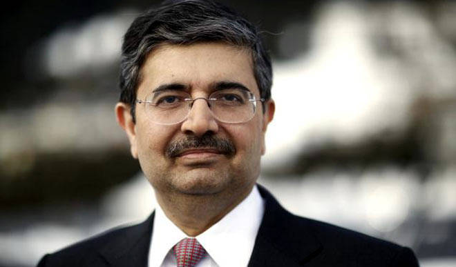 uday kotak- India TV Paisa
