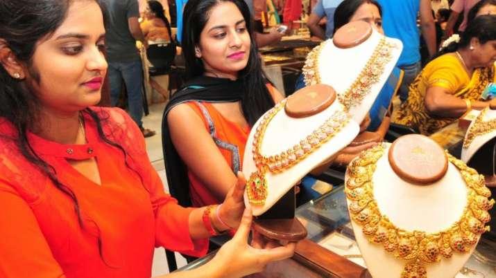 gold - IndiaTV Paisa