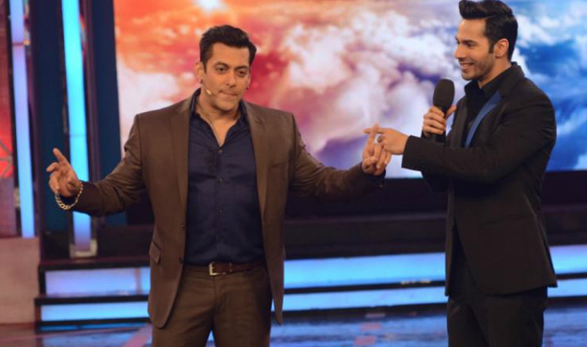 Salman- India TV