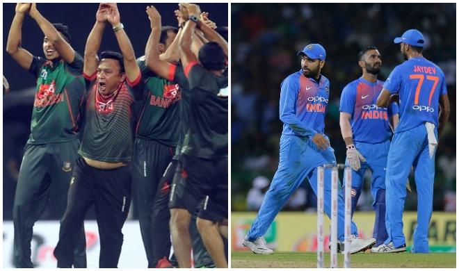बांग्लादेश और भारतीय...- India TV