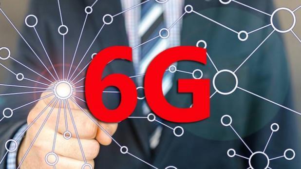 6G Network in China- India TV Paisa