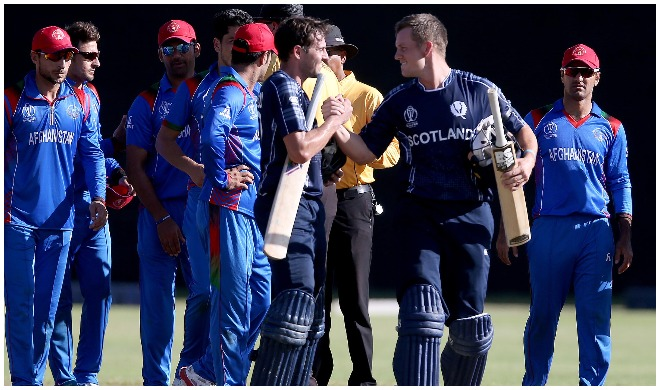 स्कॉटलैंड टीम- India TV