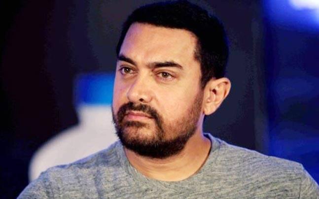 Aamir Khan- India TV Paisa