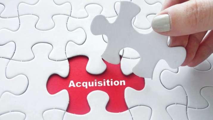 Acquisition- India TV Paisa