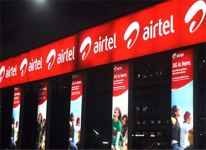 bharti airtel - India TV Paisa