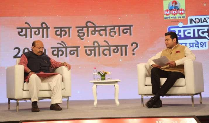 IndiaTVSamvaad- Khabar IndiaTV